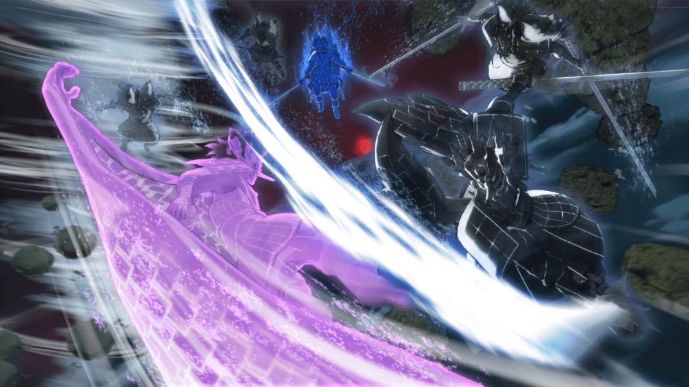 Naruto Shippuden: Ultimate Ninja Storm 3 Japanese bonus