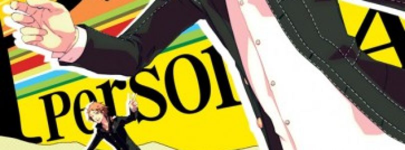 Udon Entertainment to Publish 'Persona 4' Manga in North America