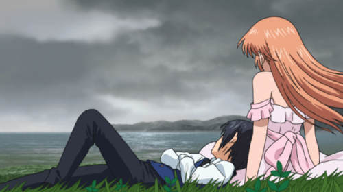 Sentai Filmworks Licenses 'The World Is Still Beautiful'