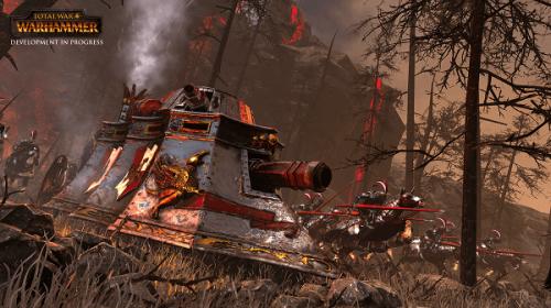 Total War: Warhammer E3 Hands-off Impressions