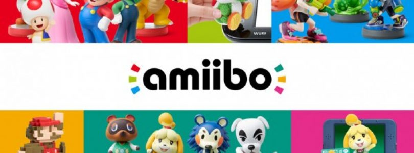 New Amiibos Announced for September; 8-bit Mario and Animal Crossing Amiibos Leaked