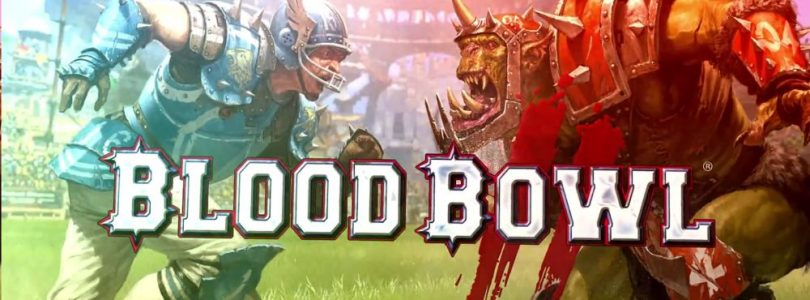 Release Date and New Races Announced for Blood Bowl 2