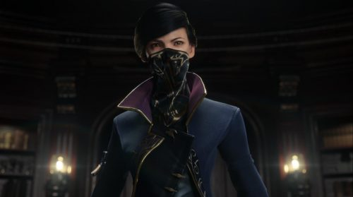 Dishonored 2 and Dishonored: Definitive Edition Revealed