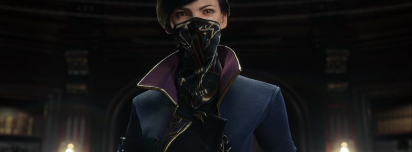 Dishonored 2 Launch Trailer Released