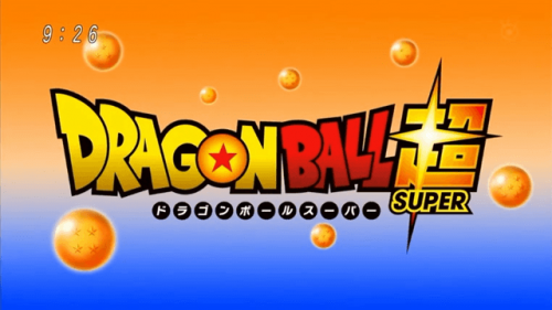 Your First Look at Dragon Ball Super