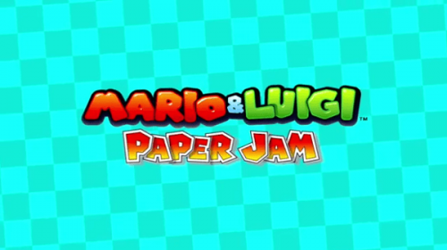 Mario & Luigi: Paper Jam Revealed for Nintendo 3DS