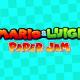 Mario & Luigi: Paper Jam Revealed for Nintendo 3DS