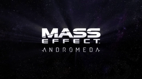Mass Effect: Andromeda Announced for 2016