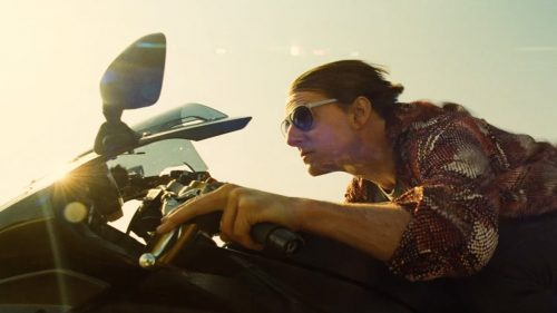 The Hunt is on in new Mission Impossible: Rogue Nation Trailer