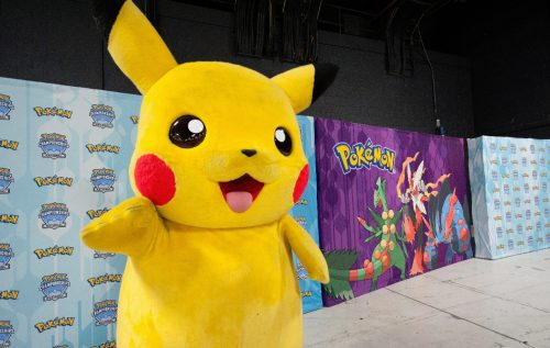 Pokémon TCG and Video Game National Champions Named As Boston Event Nears