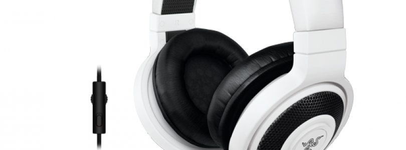 New Razer Kraken Pro Announced for eSports Gamers