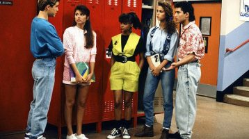 Pop Capsule: The Teen Years of Television