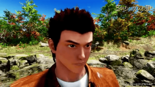 Shenmue III Kickstarter Funded in 9 Hours; Stretch Goals Revealed