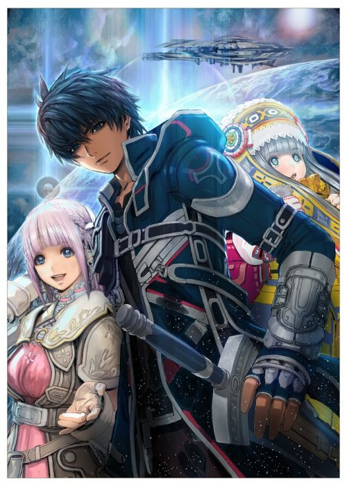 Star Ocean: Integrity and Faithlessness Confirmed for Western 2016 Release