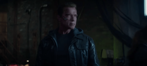 Check out the New Terminator: Genisys Featurette