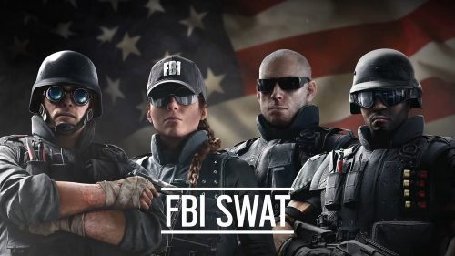 Meet the FBI in the new Tom Clancy's Rainbow Six Siege Trailer