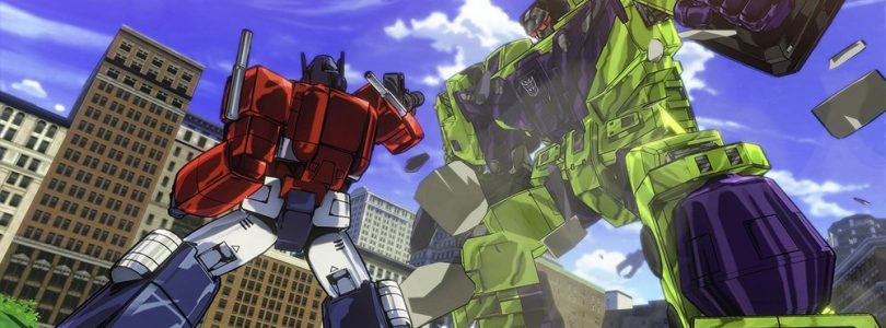 Transformers: Devastation Announcement Leaked