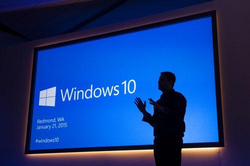 Windows 10 to Launch Worldwide on July 29