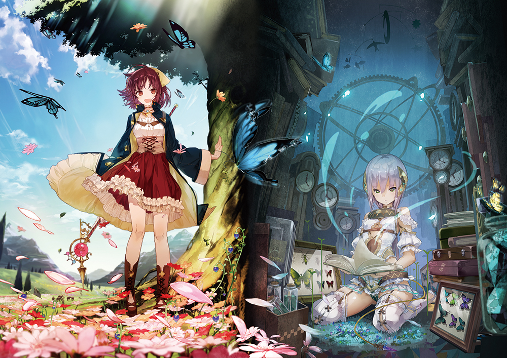 Atelier-Sophie-The-Alchemist-of-the-Mysterious-Book-artwork-002