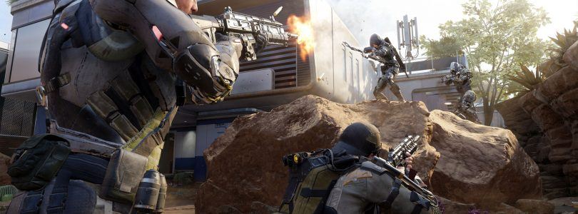 Call of Duty: Black Ops III PC and Xbox One Beta Starts on August 26