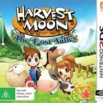 Harvest Moon: The Lost Valley Review