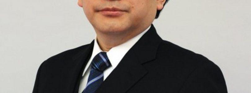 Nintendo President Satoru Iwata Passes Away at 55