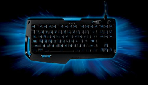Ultra-Light Logitech G310 Mechanical Gaming Keyboard out in August