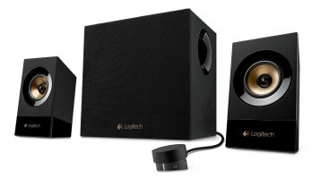 New Logitech z533 Multimedia Speakers Brings Sound to Life