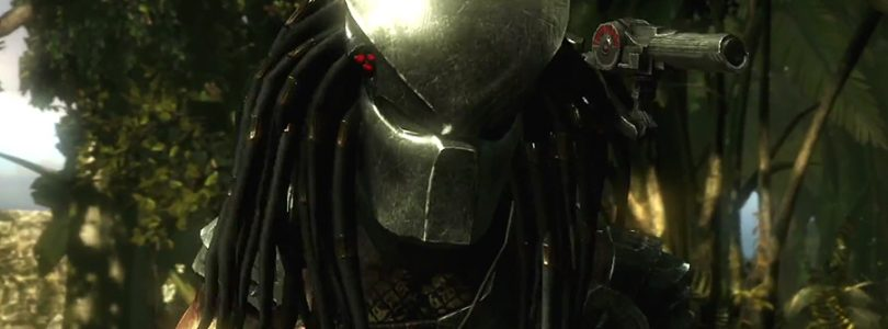 Predator Hunting Kombatants in Mortal Kombat X Starting Today