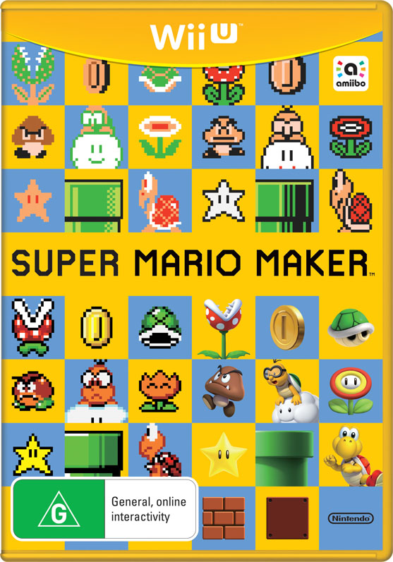 Super Mario Maker-Packshot