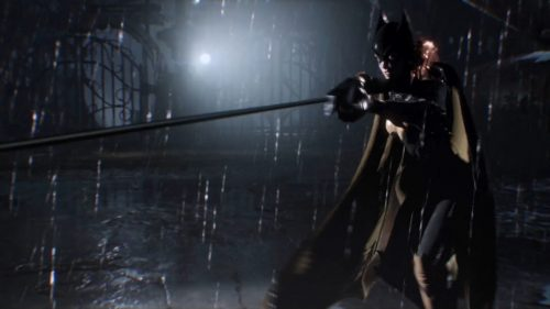 "First Trailer for Batman: Arkham Knight ""Batgirl: A Matter of Family"" Released"