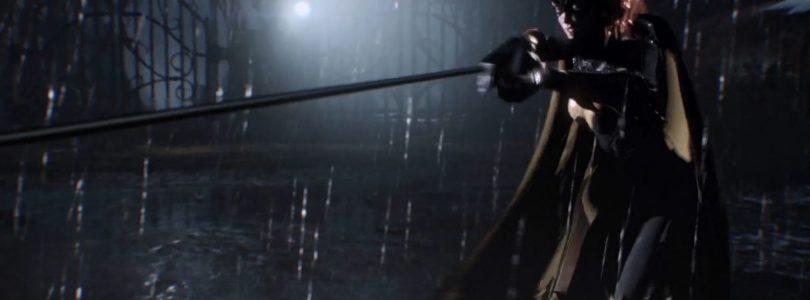 "First Trailer for Batman: Arkham Knight ""Batgirl: A Matter of Family"" Released"