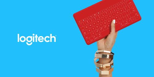 Logitech Announces Major Rebranding Initiative