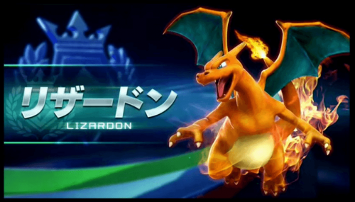 Charizard & Weavile Added to Pokken Tournament Roster