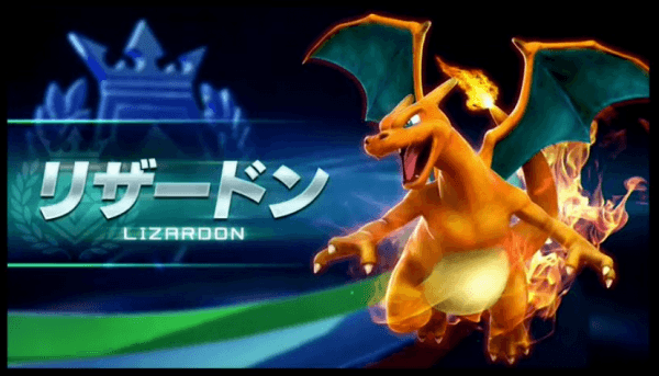 charizard weavile added to pokken tournament roster capsule