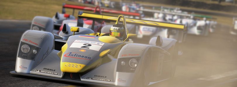 New Project CARS Audi & NZ Ruapuna Park Track DLC Out Now
