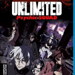 Unlimited Psychic Squad: Complete Collection Review