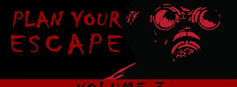 Zero Escape Volume 3 Announced for 3DS and PS Vita