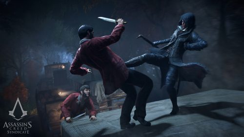 Assassin's Creed Syndicate Trailer Released for Gamescom