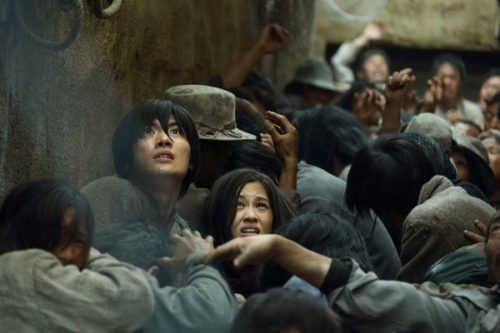 FUNimation Announces Theatrical Dates for the Live-Action 'Attack on Titan' Films