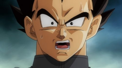 FUNimation Reveals the Home Video Release Date for 'Dragon Ball Z: Resurrection 'F""