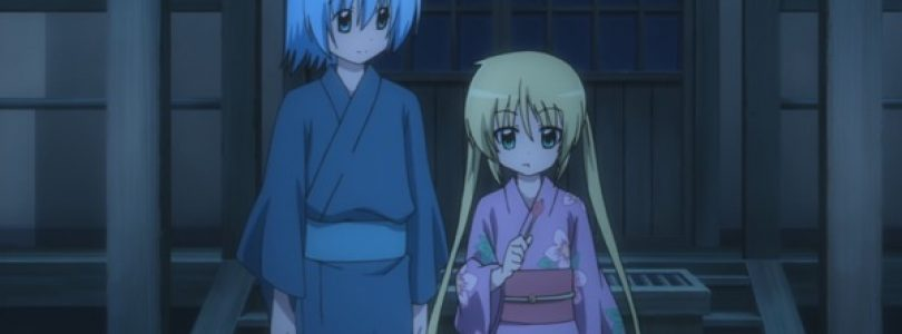 Sentai Filmworks Licenses 'Hayate the Combat Butler: Heaven Is a Place on Earth'