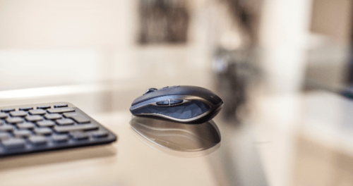 Logitech MX Anywhere 2 Wireless Mobile Mouse out this August