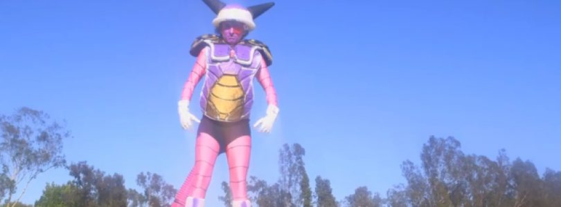 Watch Mega64's Official Recap of the Frieza Saga Before Seeing 'Dragon Ball Z: Resurrection 'F""