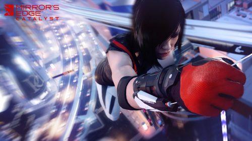 Mirror's Edge Catalyst Gamescom Gameplay Trailer Released