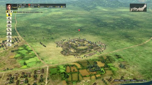 Nobunaga's Ambition: Sphere of Influence PC Version Offers Early Buyer Incentives