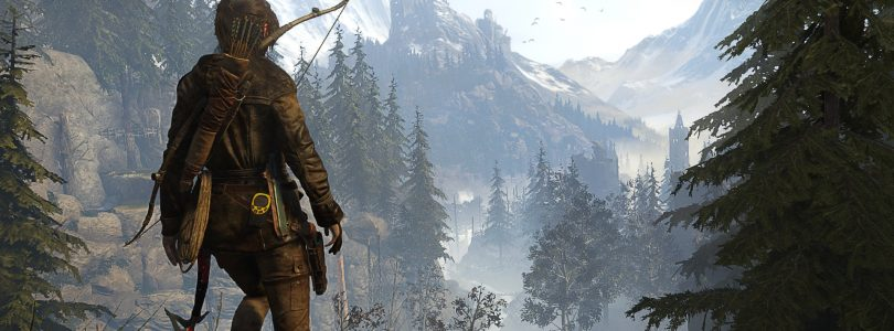 Rise of the Tomb Raider Gamescom Footage Released
