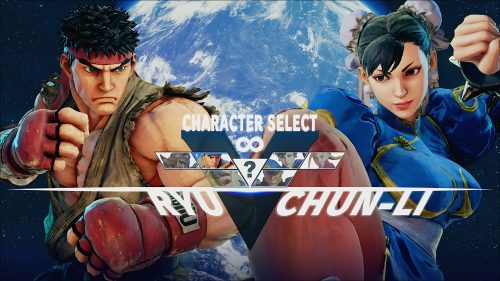 Street Fighter V Beta to Resume on August 28th