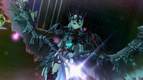 New Yoru no Nai Kuni Transformation Trailer Released