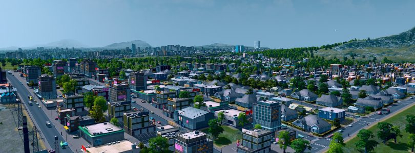 Cities: Skylines' Console Release Coming to Xbox One First